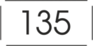 135 см